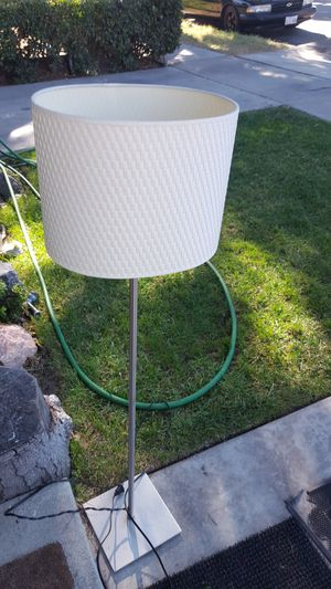 Floor lamp IKEA for Sale in South Gate, CA