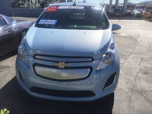CHEVY SPARK EV 2LT WITH ONLY 1300 MILES ON IT for Sale in Burbank, CA