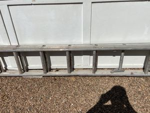 Extension ladder for Sale in Albuquerque, NM