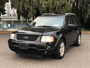 2005 ford freestyle for Sale in Tacoma, WA