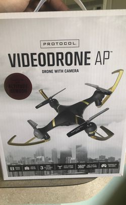 Best drone Ever!!!Protocol Videodrone AP!!!!! for Sale in Fort Myers,  FL