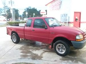 2000 Ford Ranger [151k miles] for Sale in Jacksonville, FL