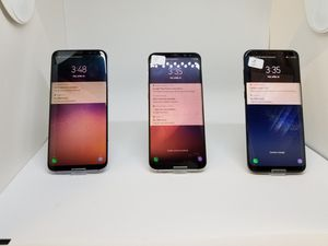 Samsung galaxy s8+ unlocked 64 gb for Sale in Haines City, FL