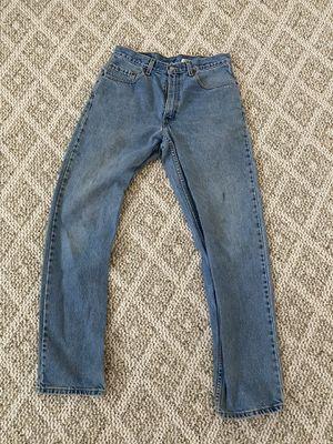 Levi's Vintage 501 Jeans for Sale in Henderson, NV