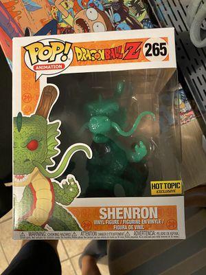 Shenron Funko pop for Sale in Park City, IL