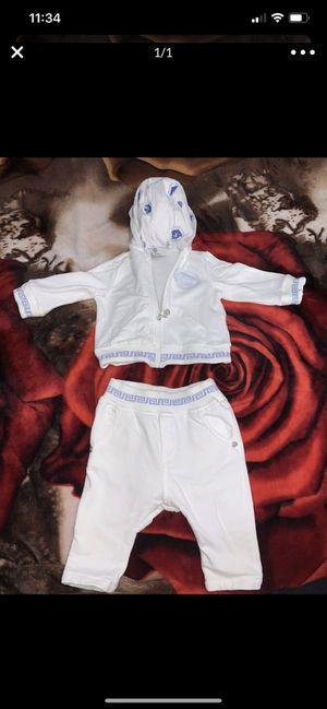 Baby clothes, Ropa de bebe , versace for Sale in Hialeah, FL