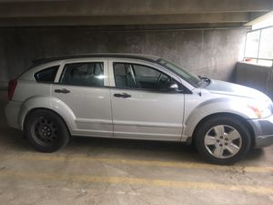 Dodge Caliber SXT 2007 for Sale in Tulsa, OK