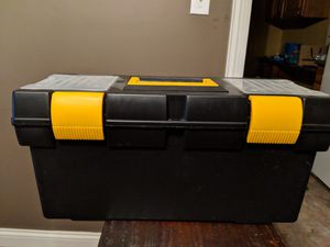 Tool box for Sale in Evansville, IN