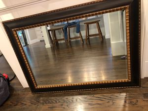 Large wall mirror for Sale in Shrewsbury, MA