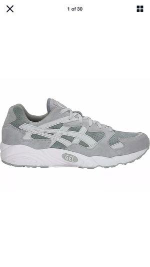 ASICS Tiger Men's GEL-Diablo Shoes 1193A096 SIZE 12 for Sale in Arlington, VA