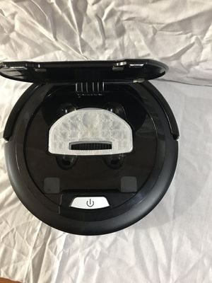 Pure Clean PUCRC25_0 - Pure Clean Smart Vacuum Cleaner - Automatic Robot Cleaning Vacuum for Sale in Columbus, OH