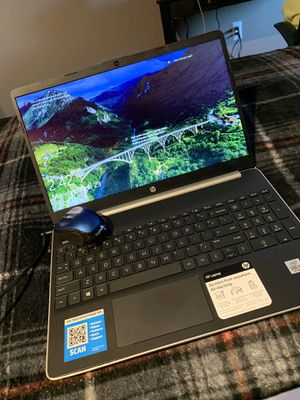 Hp laptop for Sale in St. Clair Shores, MI