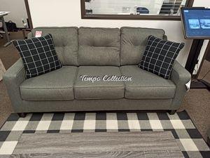 Modern Fabric Sofa, Grey, SKU# ASH5390135TC for Sale in Norwalk, CA