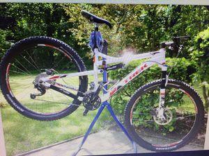 2012 Trek Superfly 100 AL Elite Full Suspension Mountain Bike for Sale in Houston, TX