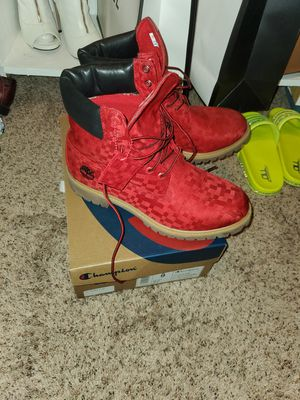 Timberland boots for Sale in LaPlace, LA