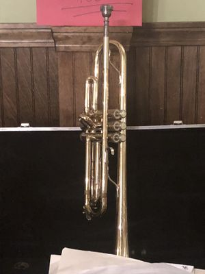 Trumpet good condition for Sale in Fairmont, WV