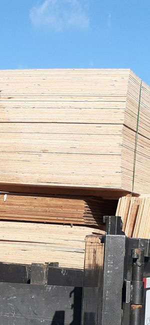 Ply wood 19/32 new. for Sale in Anderson Island, WA