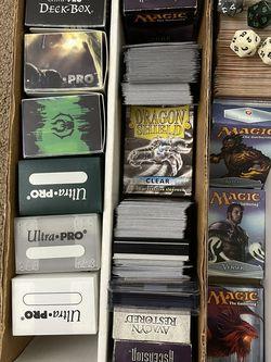 Magic The Gathering Starter Kit for Sale in Alameda,  CA
