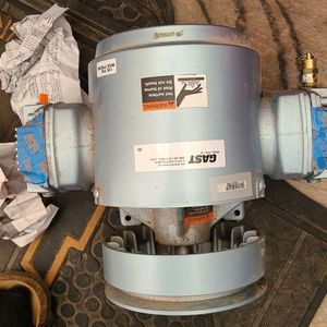 Gast Air Compressor Pump for Sale in Gresham, OR