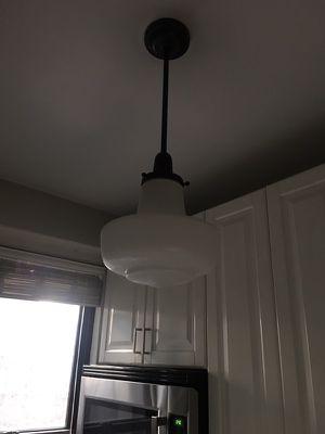 Designer light fixture for Sale in Queens, NY