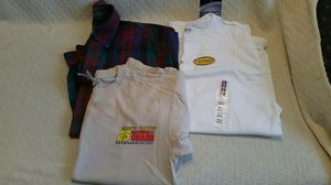 Men's Medium shirts, see description for Sale in Manassas, VA