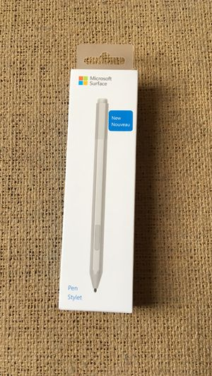 Microsoft Pencil for Sale in St. Petersburg, FL