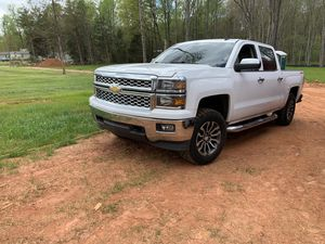 2014 Chevy Silverado 4x4 for Sale in Wellford, SC