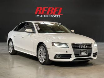2012 Audi A4 for Sale in Las Vegas,  NV