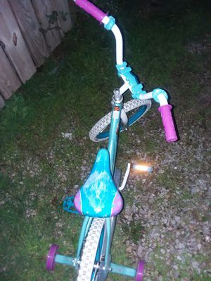 brand new frozen bike for Sale in Zanesville, OH