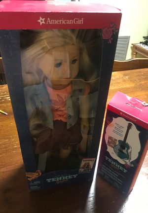 American girl doll Tenney Grant for Sale in New Port Richey, FL