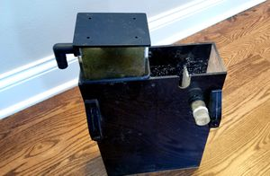 Saltwater Reef Protein Skimmer for Sale in Wheaton, IL