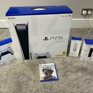 PS5 Sealed $500 Each for Sale in La Puente, CA