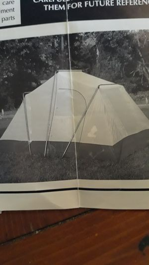 Sears Hillary Family Cabin Tent for Sale in El Monte, CA