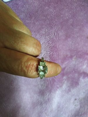 Beautiful Cubic Ring for Sale in Sparks, NV