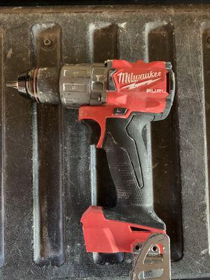 Milwaukee m18 hammer drill for Sale in Vista, CA