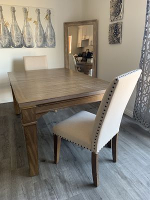 Urban home kitchen table for Sale in Los Angeles, CA
