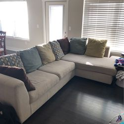 L Sectional Sofa for Sale in Spring Hill,  TN