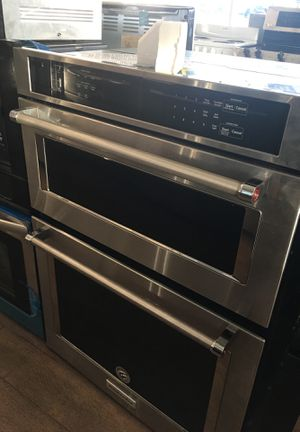 "Kitchen Aid 27"" Microwave Oven Combo for Sale in Mission Viejo, CA"