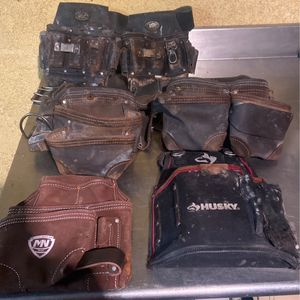 Tool Bags Cheap for Sale in Whittier, CA