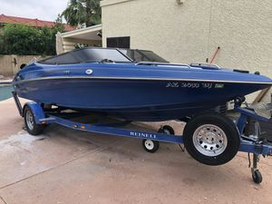 Ski lake cruise boat for Sale in Mesa, AZ