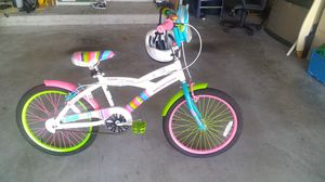 Like new girls bike for Sale in Port St. Lucie, FL