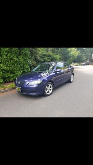 2004 Mazda Mazda3 for Sale in Beaverton, OR