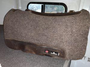 Saddle pad for Sale in Spanaway, WA