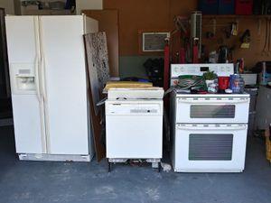 Kitchen appliances for Sale in Saint Cloud, FL