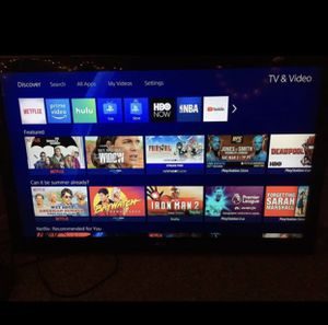LG TV 47INCH with a wall mount for Sale in Tampa, FL