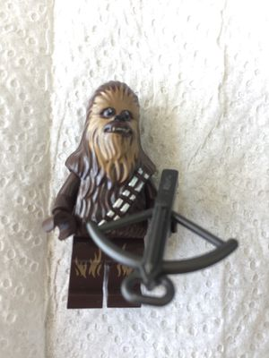 Chewbacca LEGO for Sale in Rocky Hill, CT