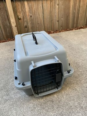 """NEW DOG KENNEL 24"""" for Sale in San Francisco, CA"""