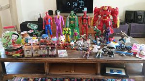 Collectible Toys for Sale in Downey, CA