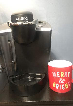 Keurig Coffee Maker for Sale in Liberty Hill, TX