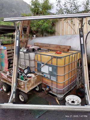 Truck rack for Sale in Waianae, HI